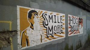 Cleveland street art