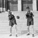 Sports Information negatives sneak preview - June 5