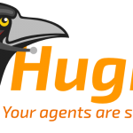 Huginn Logo