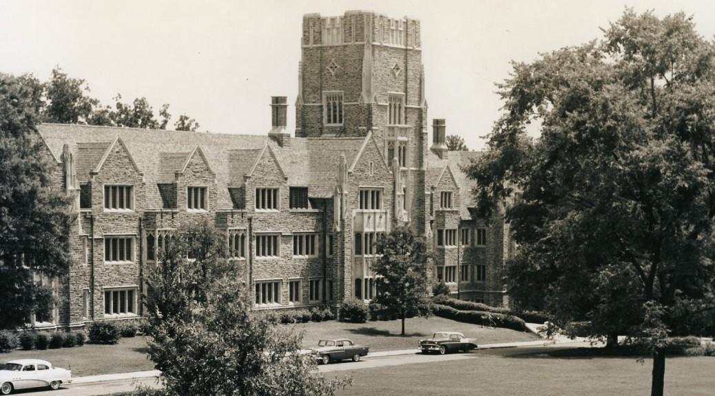 Allen Building
