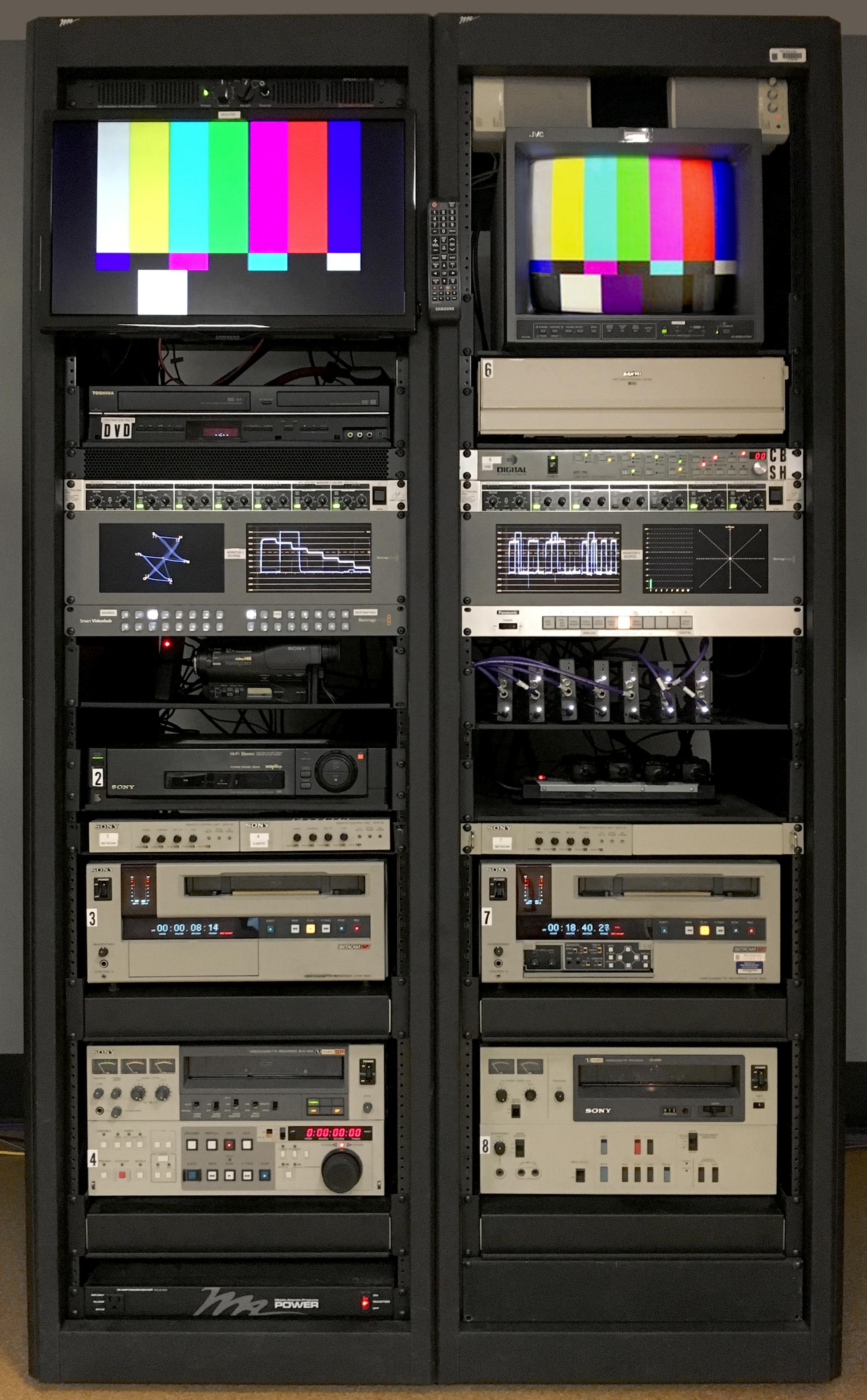 Tape Tv Blog