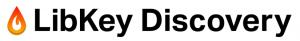 LibKey Discovery logo