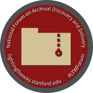 National Forum on Archival Discovery and Delivery