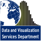 Data and Visualization Services Logo