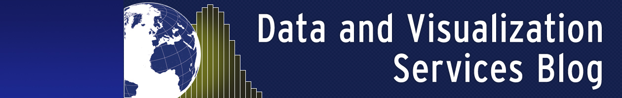 Duke Libraries Data & Visualization Services