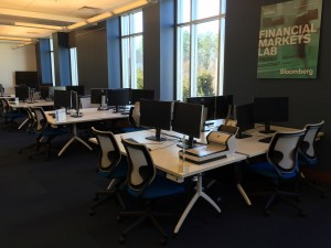 Data and Visualization Lab Computing Zone