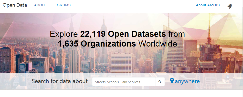 Search_Open_Data