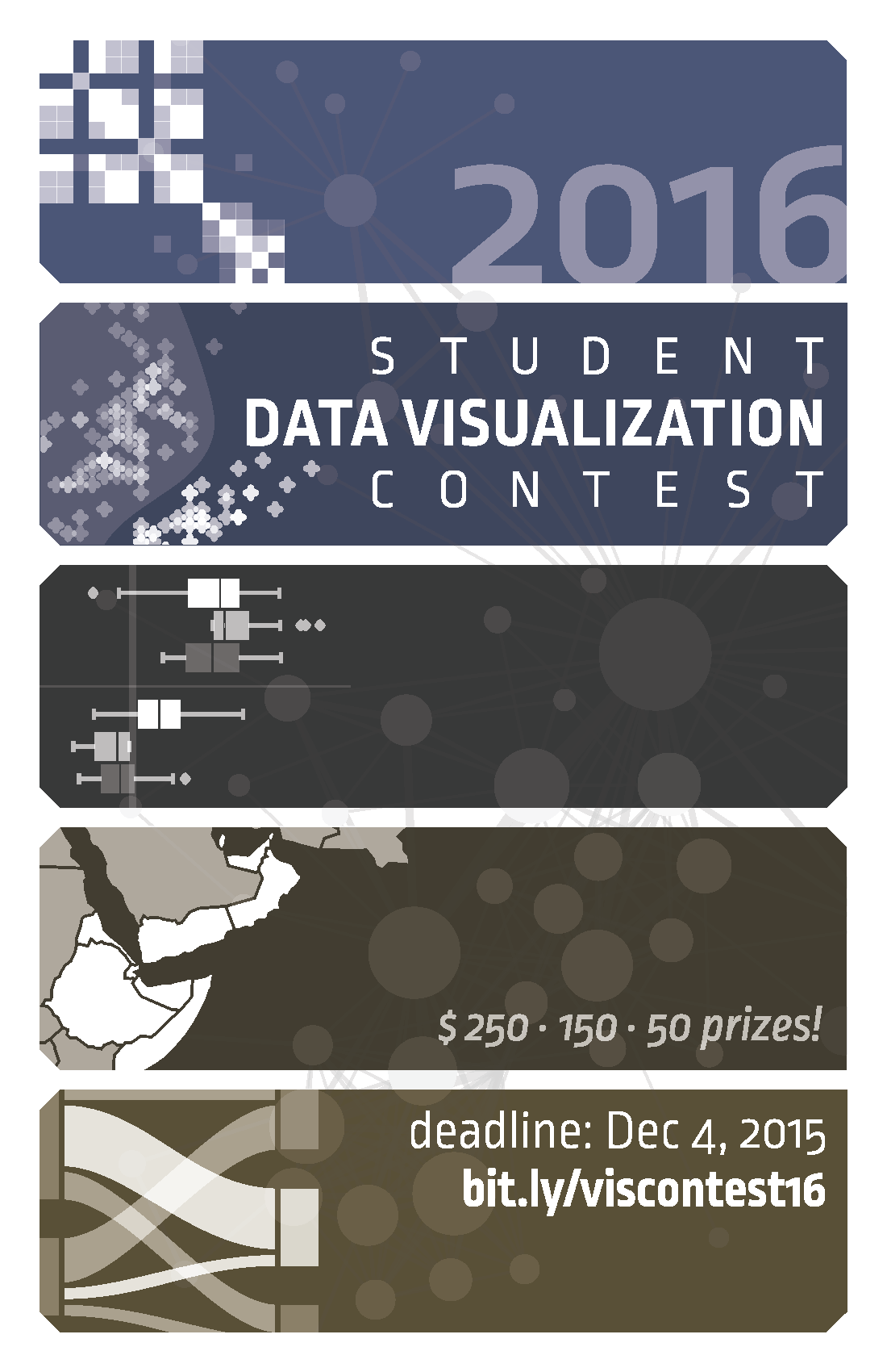 2016 Student Data Visualization Contest