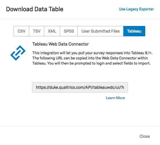 duke libraries data visualization services