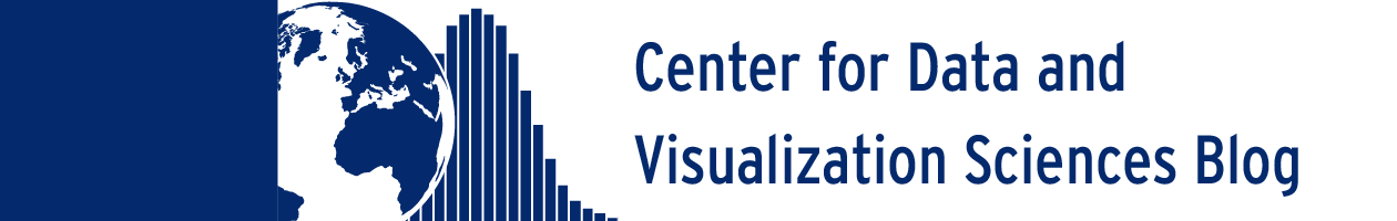 Duke Libraries Data & Visualization Services