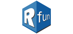 R fun: An R Learning Series