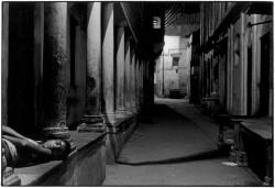 Benares, 1969-1971