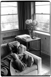 Aaron Copland, 1966