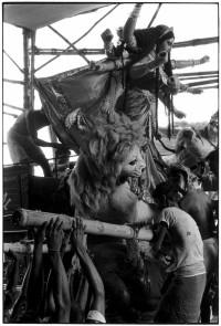Calcutta, 1980
