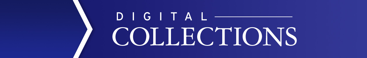 Digital Collections Blog
