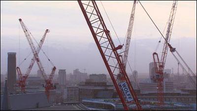 City of Cranes