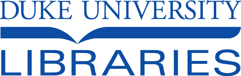 Duke University Libraries logo