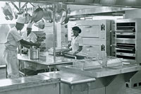 kitchen 1952