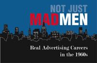Not just madmen