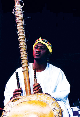 Mamadou Diabate: Courtesy of Mamadou Diabate