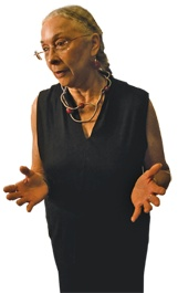 Louise Davis Stone: Duke University Photography