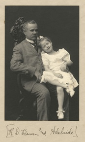 Reuben Dean Bowen and Adelaide