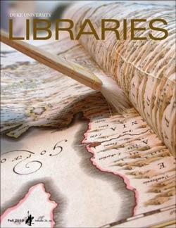 Library Magazine