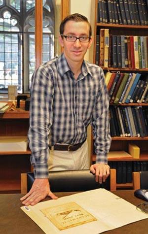 Adam H. Domby
