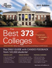 Cover of Princeton Review