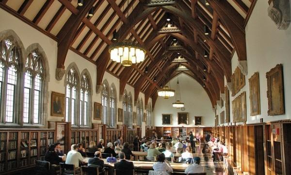 Gothic Reading Room 600x360