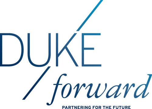 Duke Forward Web Logo