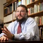 Joshua D. Sosin