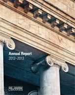 2012-2013 DUL annual report