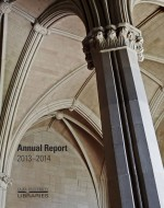 2013-2014 DUL annual report