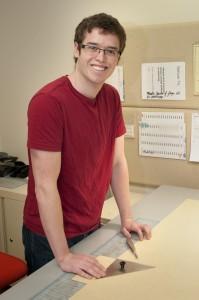 Aaron Webb