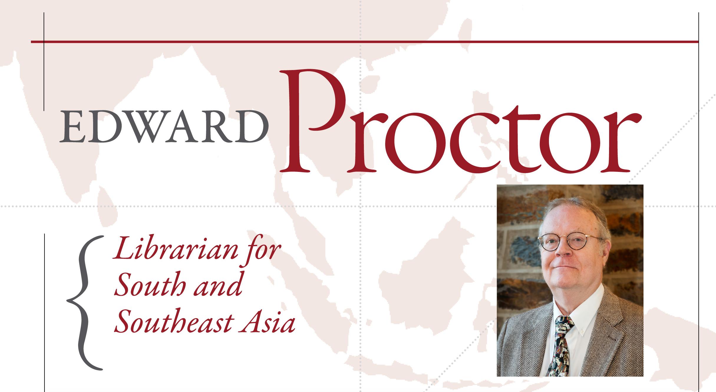edward proctor