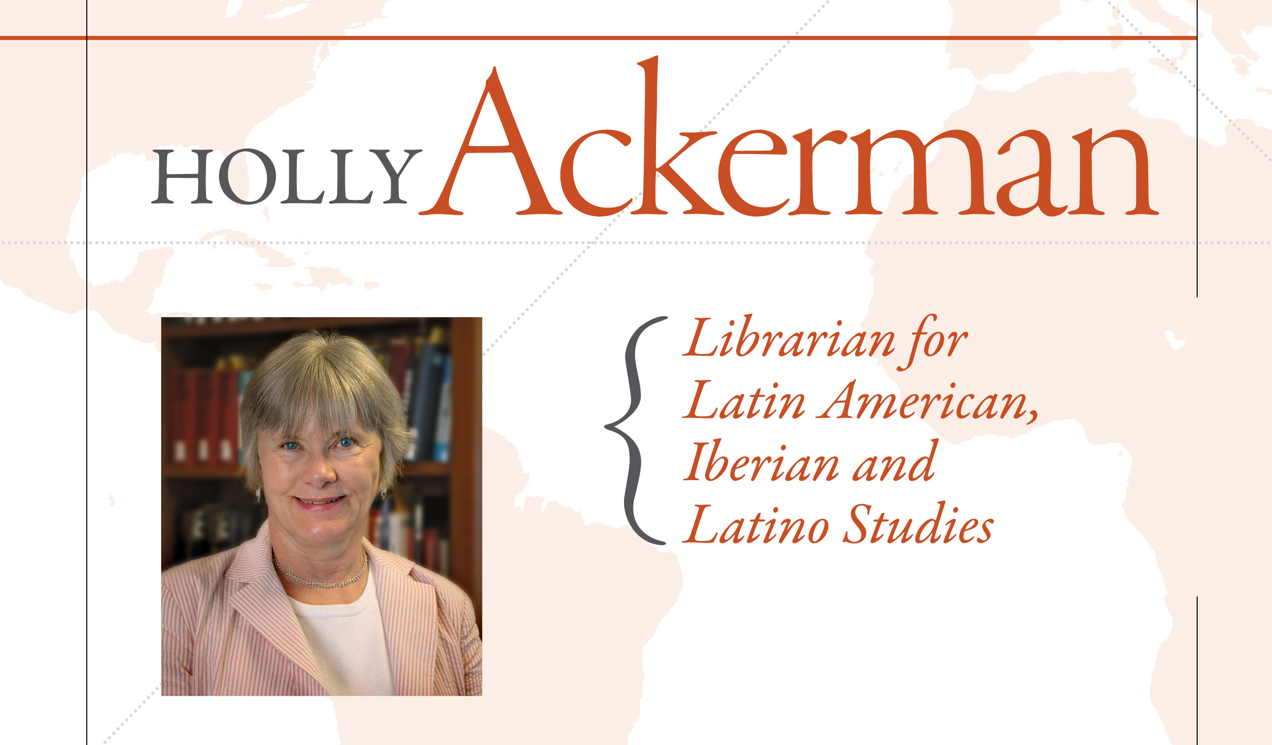 holly ackerman
