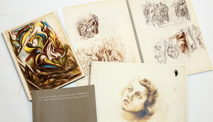 pollock-sketchbooks-700x400