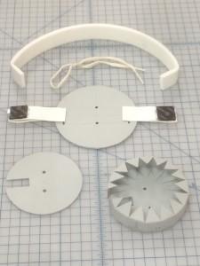 1 Tube Cap v3 parts