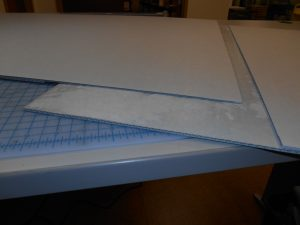 laminating corrugated