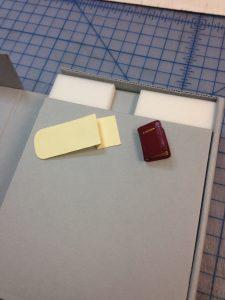 paper tab