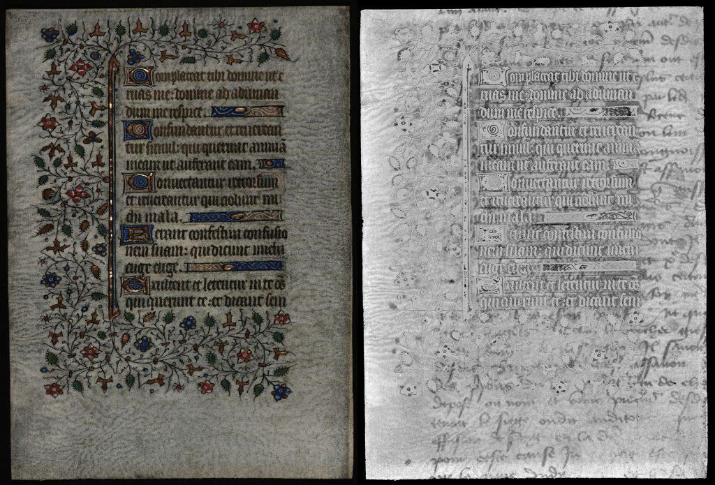 Latin MS 221