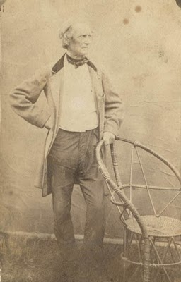 William Tell Steiger, undated