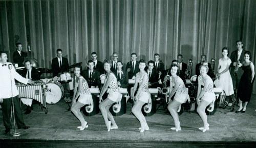 Duke Ambassadors, 1959