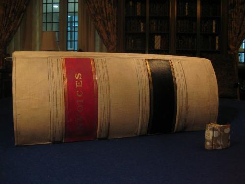 Big Book, Little Book
