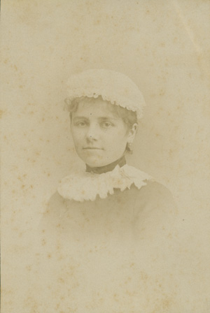 Helene Marie Burdayon