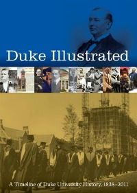 Cover of Duke Illustrated