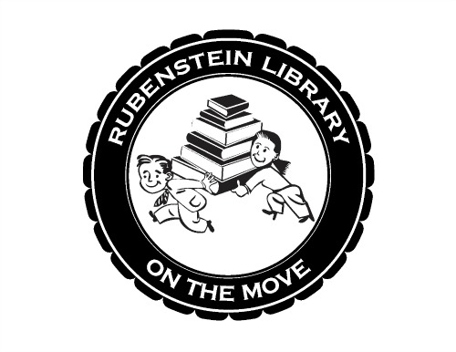 Rubenstein Library Move Logo