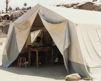 IMI records, box PH1, Tutsi Refugee Camp, Nov 93(for blog)