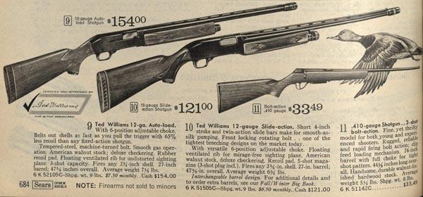 shot guns - master - Blog